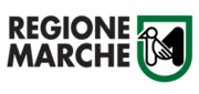 logo della regione marche