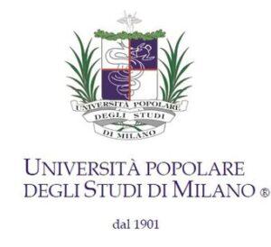 logo università popolare degli studi di Milano