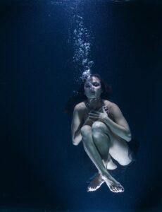 respiro subacqueo