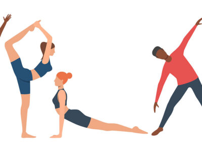 Formatore in Wellness Coaching